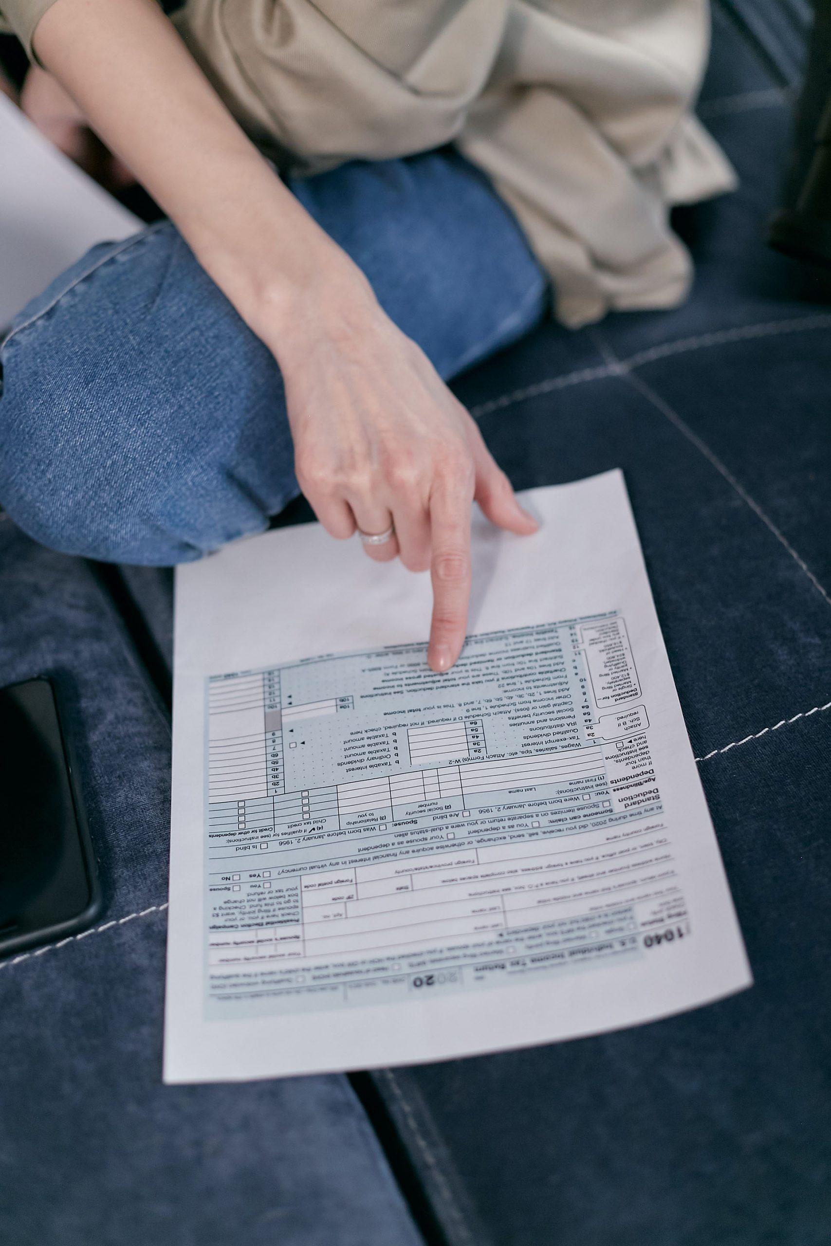 Boletim OA - discutir - Risco de insolvência ©Mikhail Nilov - Pexels